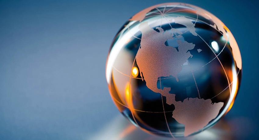 Международное право: глобальный и региональный правопорядок