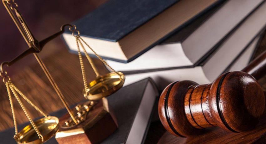 юрист международного права