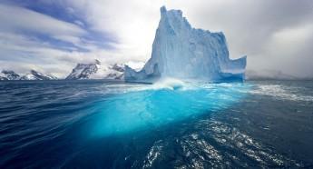Международно-правовой режим Арктики