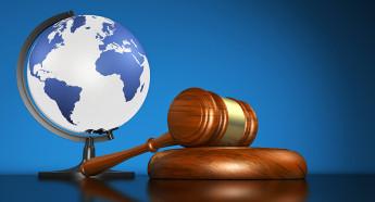 Научно-практическая конференция «Будущее международного права»