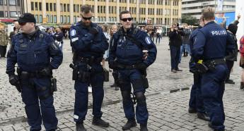 Полиция Финляндии: общие положения