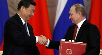 Роль иностранных инвестиций в экономике Китая в условиях глобального передела мировых ресурсов