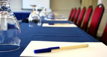 Работа секции международного публичного права на IV Международной научно-практической конференции