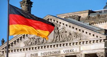 Германская дипломатия в России