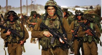 Израиль намерен расширить сферу применения превентивной обороны - не только обычной, но и ядерной.