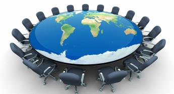 15 июня 2015 г. в Российском университете дружбы народов состоялся круглый стол «Актуальные проблемы современного международного экологического права»
