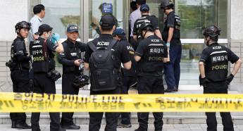 История и правовая основа деятельности полиции Республики Корея