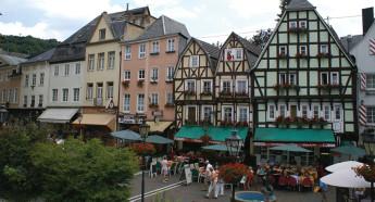 Права на природные ресурсы в Чехии и Австрии