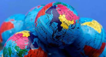 Доклад Шуванова С.А. на международном геополитическом конгрессе
