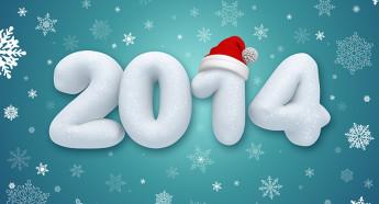 С Новым, 2014 годом, Евразия!