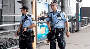 Полиция Королевства Норвегия: общие положения