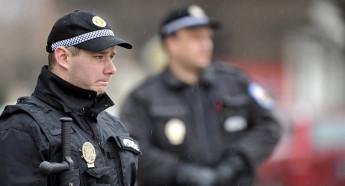 Полиция Чехии: общие положения