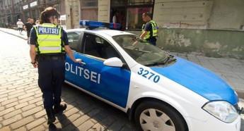 Полиция Эстонской Республики: общие положения