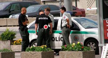 Полиция Республики Македония: общие положения
