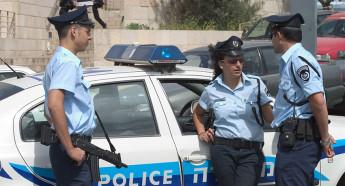 Полиция Государства Израиль является центральным органом, отвечающим за исполнение закона
