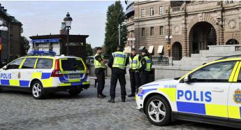 Полиция Швеции: общие положения