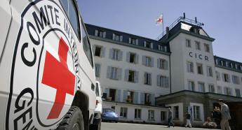 Национальные общества Красного Креста и Красного Полумесяца