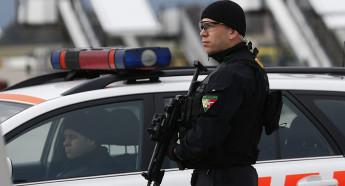 Полиция Швейцарии: общие положения