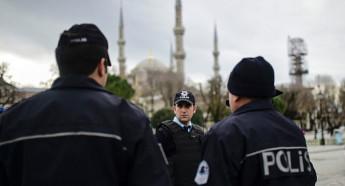 Первые полицейские подразделения в Турции возникли в период Османской Империи