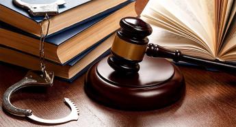 Актуальные проблемы сферы уголовной юстиции