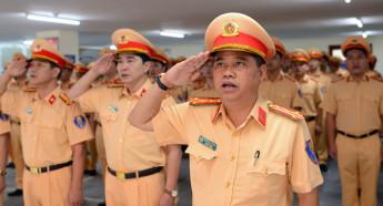 Становление Народной полиции Вьетнама