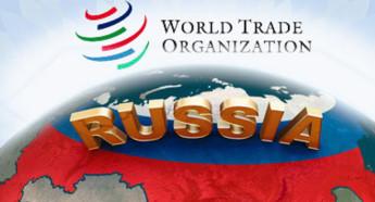 Первый международный конкурс «модель ВТО» как реакция образовательного сообщества на вступление России в ВТО