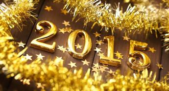 С новым, 2015 – годом, Евразия!